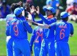 ராகுல் டிராவிட்டின் 'இந்தியா U-19' அணி நிச்சயம் உலகக்கோப்பையை வெல்லும்..! கங்குலி நம்பிக்கை!