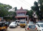 வழக்குத் தொடர்ந்தவருக்கு 25 ஆயிரம் ரூபாய் அபராதம்!