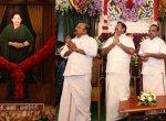 'ராஜாவின் ஆட்சியா..? ஆண்டவரின் ஆட்சியா..?' - எடப்பாடி பழனிசாமி சொன்ன ரகசியம்