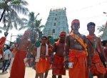 முஞ்சிறை தொடங்கி திருநட்டாலம் வரை... 110 கிலோ மீட்டர் ஓடி ஈசனைத் தரிசிக்கும் பக்தர்கள்...! #MahaSivarathiri