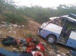 `நீங்க கவலைப்படாமல் தூங்குங்க' - டிரைவரின் வாக்கை நம்பிய சுற்றுலாப் பயணிகளுக்கு நடந்த சோகம்
