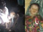 `இங்கு டாக்டர்கள் இல்லை' - ஆரம்ப சுகாதார நிலையத்தில் மகனைப் பறிகொடுத்த தந்தை கதறல்