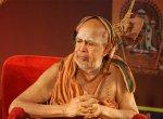 காஞ்சி பீடாதிபதி ஜெயேந்திர சரஸ்வதி காலமானார்!