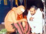 'அடித்தட்டு மக்களின் வாழ்வை உயர்த்தியவர்!' - ஜெயேந்திரர் புகைப்படங்களைப் பகிர்ந்து மோடி உருக்கம்