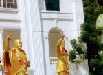 'ஜெயலலிதா' சிலை பார்க்க கூட்டம் வருகிறதா? தொண்டர்கள் மனநிலை என்ன? #SpotVisit