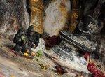 `பாதையையும் பயணத்தையும் தீர்மானிப்பவன் அவனே!' - ராமதேவர் சமாதி பீடம் தந்த சிலிர்ப்பான அனுபவம்! - சித்தர்கள் உறையும் ஜீவசமாதிகள் - 15