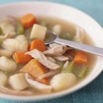 Soup before food – Good or bad?