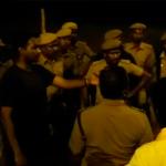 பிரபல ரவுடி பினுவின் கூட்டாளிகள் 73 பேர் நள்ளிரவில் கைது