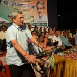 'பெண்கள் மது அருந்துவது அச்சத்தை தருகிறது': மனோகர் பாரிக்கர்!