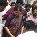 சிறையில் சசிகலா - விதிமுறை மீறல்களின் முழுவிவரம் #RTI