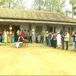 '25 ஆண்டுகால ஆட்சியை அசைக்குமா பாஜக?'- திரிபுராவில் தேர்தல் தொடங்கியது