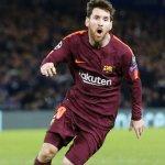 செல்சீயின்  தவறு... இனியஸ்டாவின்  மேஜிக் ... 730 நிமிடக் காத்திருப்புக்குப் பின்  மெஸ்ஸியின் கோல்...! #UCL #Messi #CHEBAR