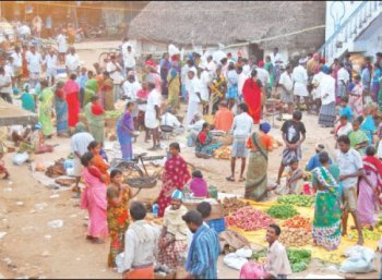 From farmer's land to vegetable market... Must know info about agri supply chain..! - Part 8