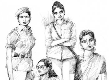 ``பெண்களைப் பற்றிய மதிப்பீடுகள் மாற வேண்டும்!'' - எழுத்தாளர் மாலதி மைத்ரி