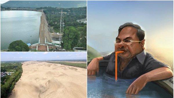 சரிந்த தமிழக பங்கு... 1924 காவிரி ஒப்பந்தம் முதல் 2018 தீர்ப்பு வரை என்ன நடந்தது?#CauveryVerdict