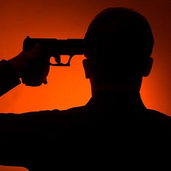 'மனைவியுடன் வாக்குவாதம்!' - துப்பாக்கியால் சுட்டு தற்கொலைசெய்துகொண்ட போலீஸ் இன்ஸ்பெக்டர்