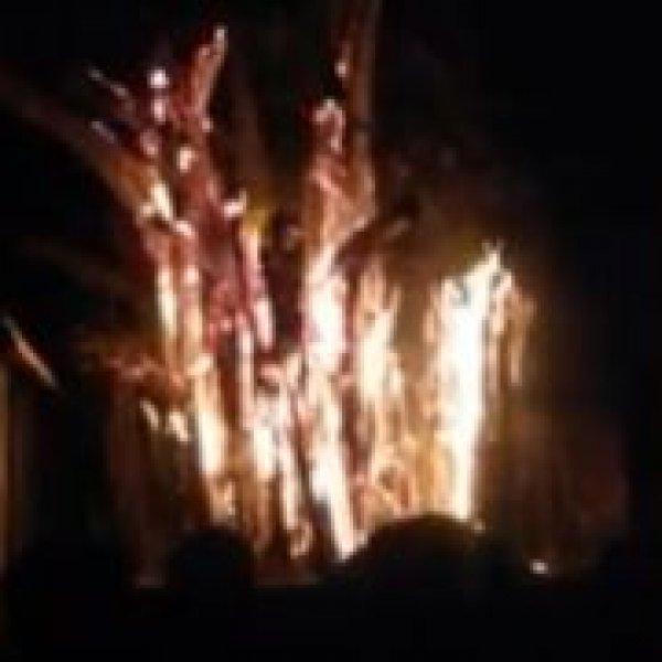 காளஹஸ்தி முதல் திருவாலங்காடு வரை விபத்துகள்... ஆகம நியதி மீறல்தான் காரணமா?