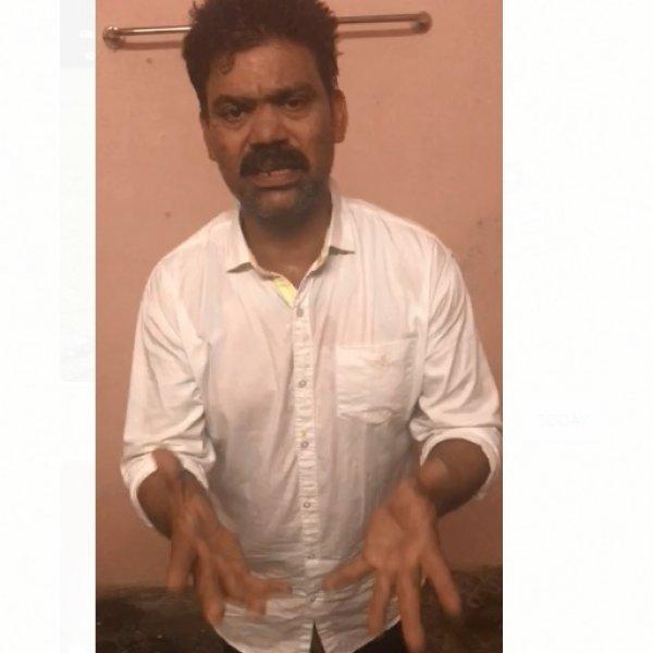 `50 வயசாச்சு... சுகர் பேஷன்ட்... என்னை விட்டுடுங்க' - போலீஸிடம் பினு கதறல்