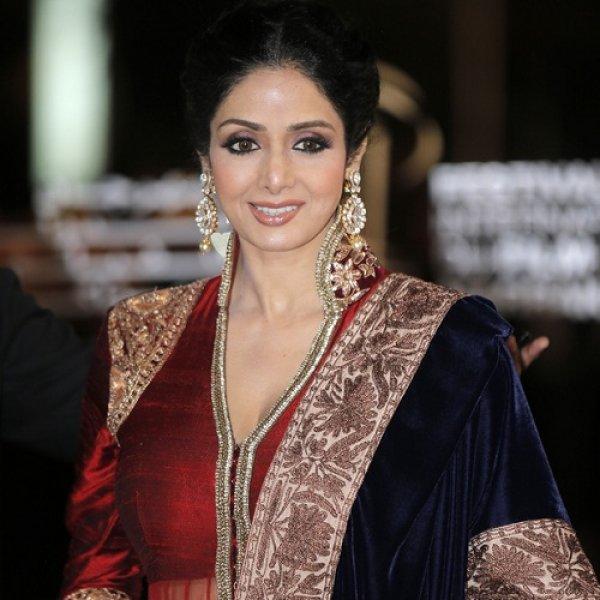 நடிகை ஸ்ரீதேவி காலமானார்!#BigBreaking