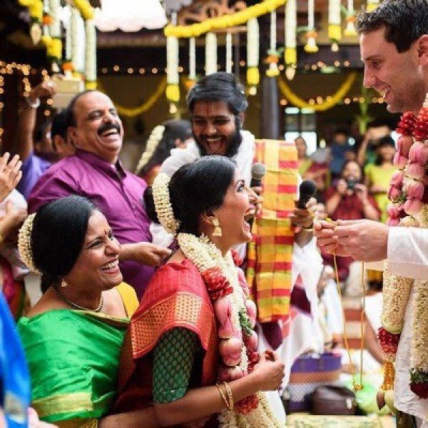 ''மகளை 'கன்யாதானம்' செய்து கொடுத்த முதல் அம்மா நான்..!'' - ஒரு தாயின் நெகிழ்ச்சி