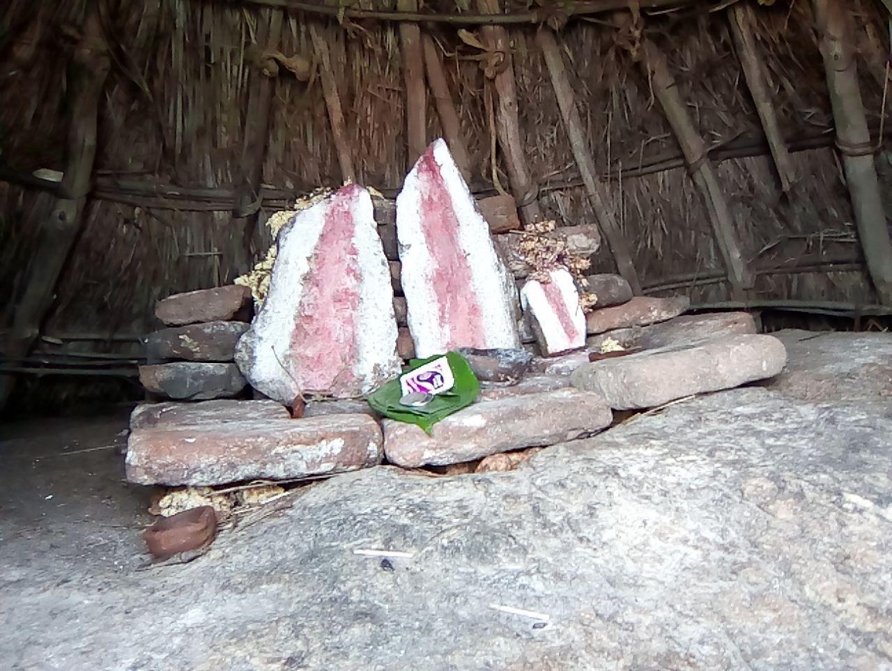 குலடுபாறை பெருமாள் கோயில்