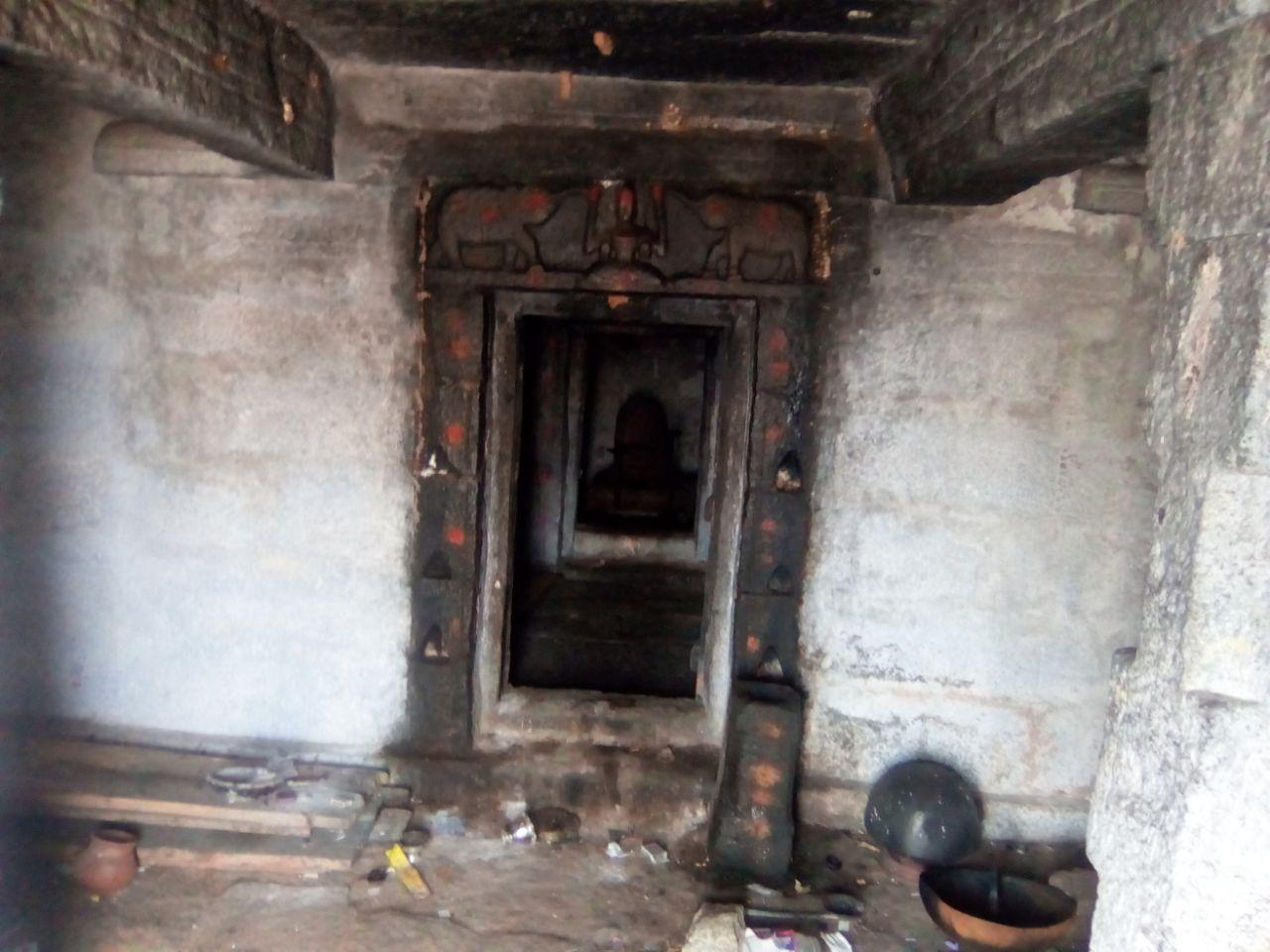 பெருமாள் கோயில்