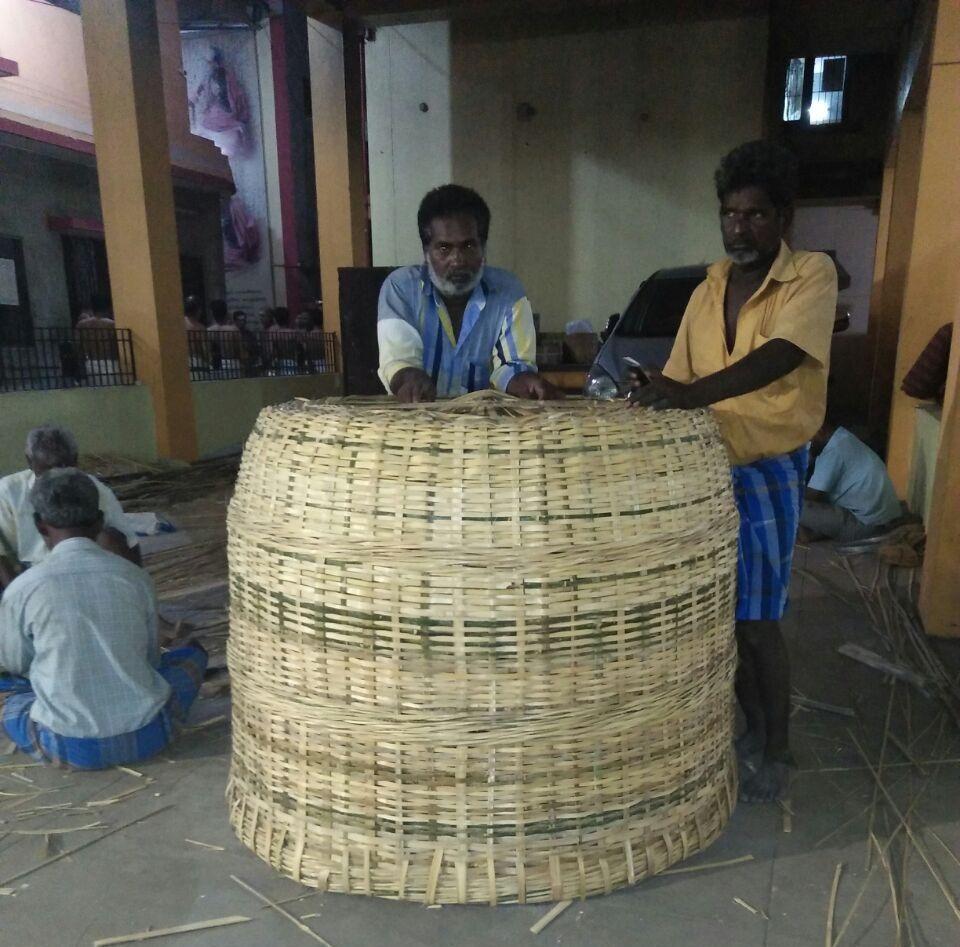 ஜெயேந்திரர் அடக்கம்