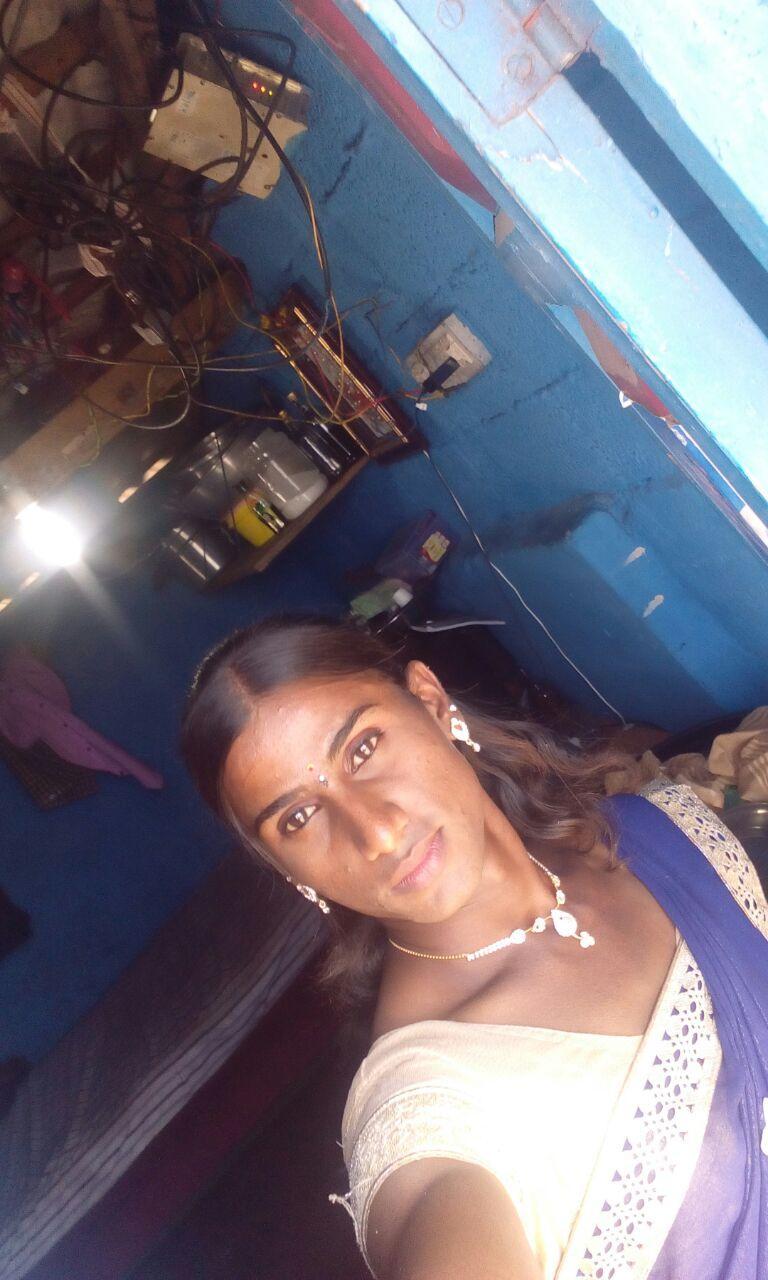 திருநங்கை அக்ஷயா