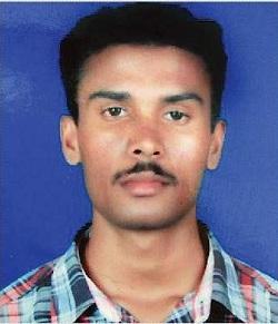 காவலர் அருண்ராஜ்