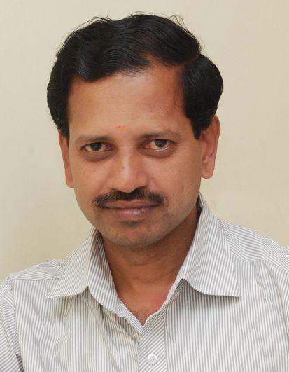 கே.சந்திரசேகரன்