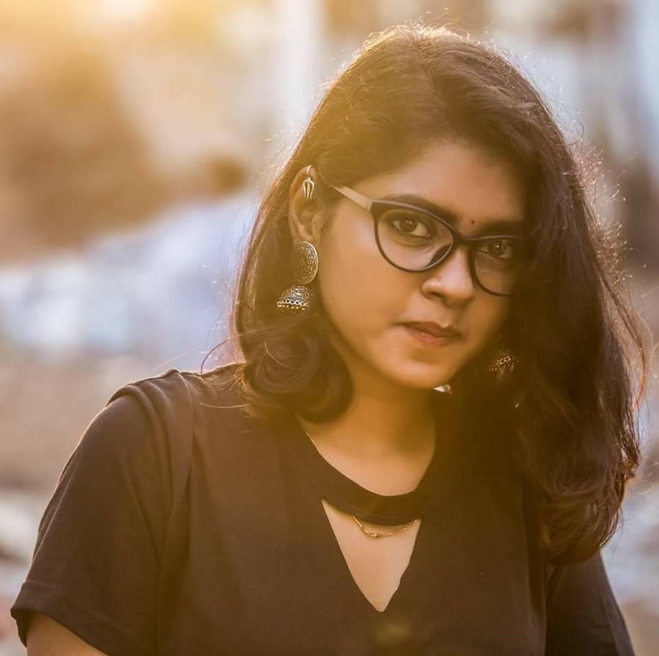 அர்ச்சனா ஆர்த்தி