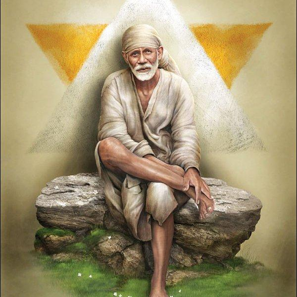 சாயி பாபா