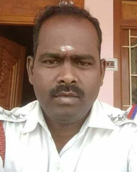 இன்ஸ்பெக்டர் காமராஜ்