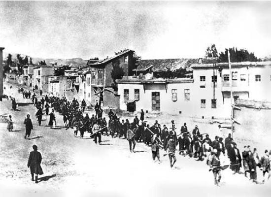 genocides, இனப்படுகொலைகள்