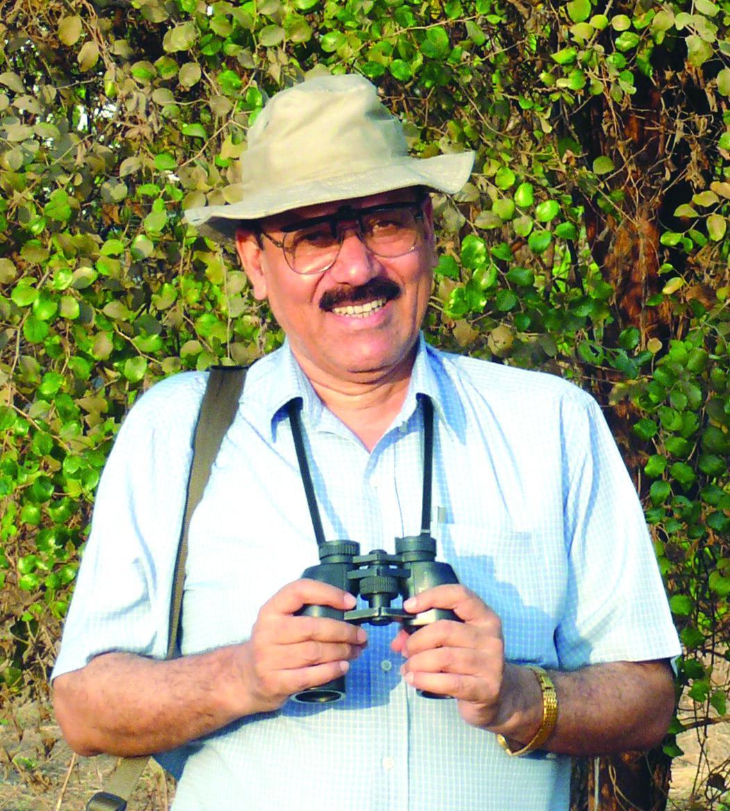 டாக்டர் ஆசாத் ரஹ்மானி