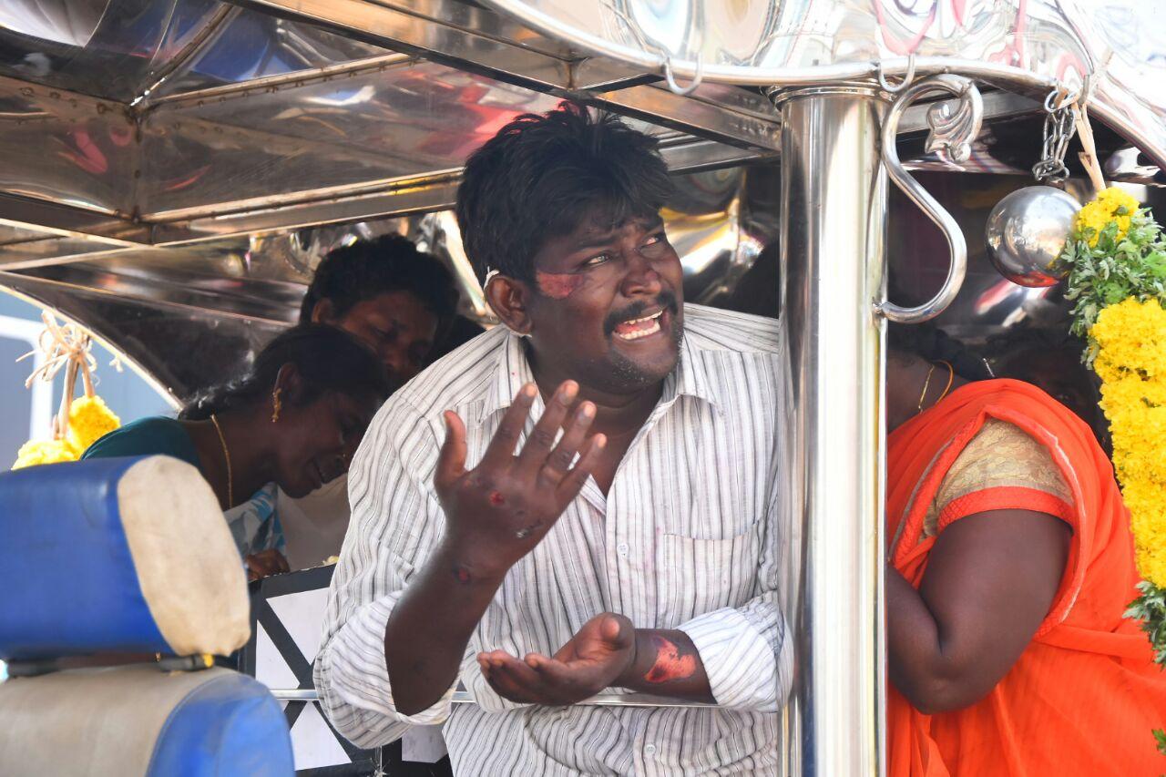 உஷா கணவர்