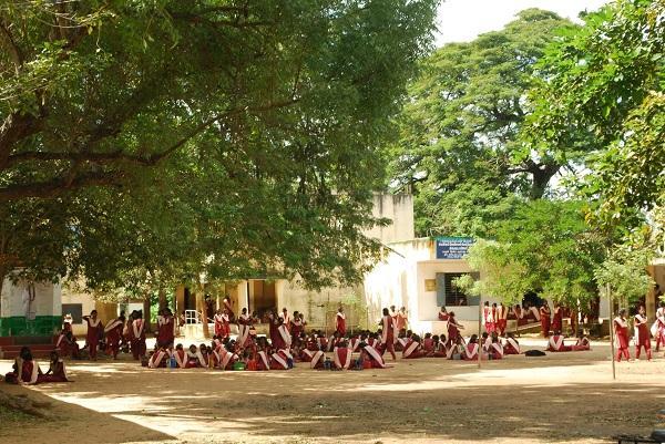 அரசு பள்ளி