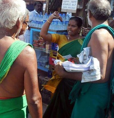 நெல்லையம்மாள்