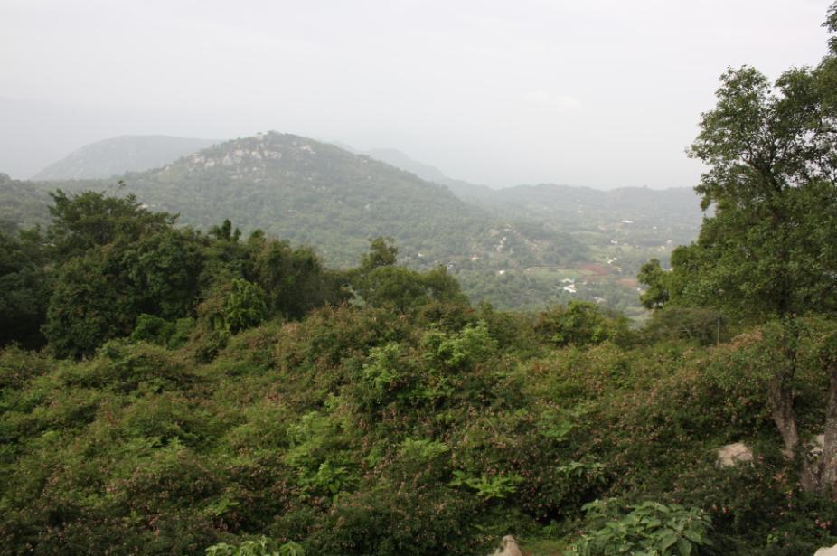 swami malai hills