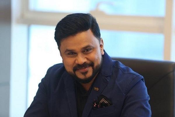 நடிகர் திலீப்