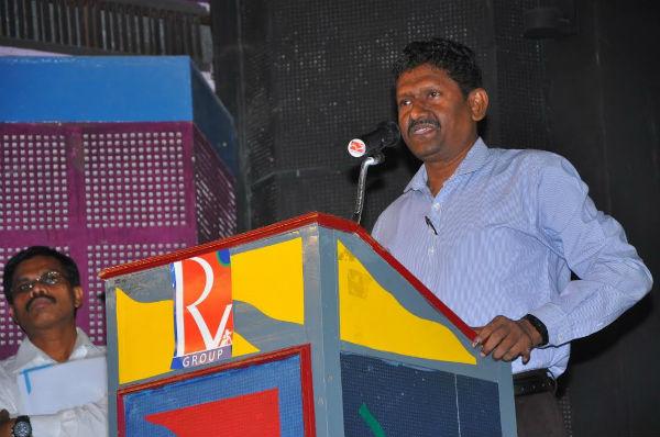ஐ.ஏ.எஸ் அதிகாரி சகாயம்