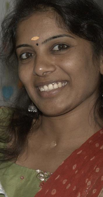 திருப்பூர் சக்திகலா