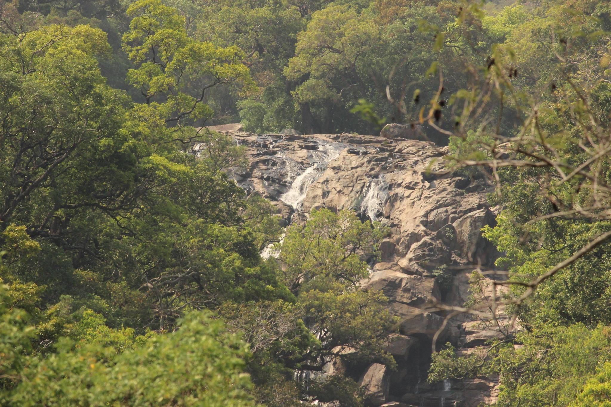 கானுலா மலையேற்றம்