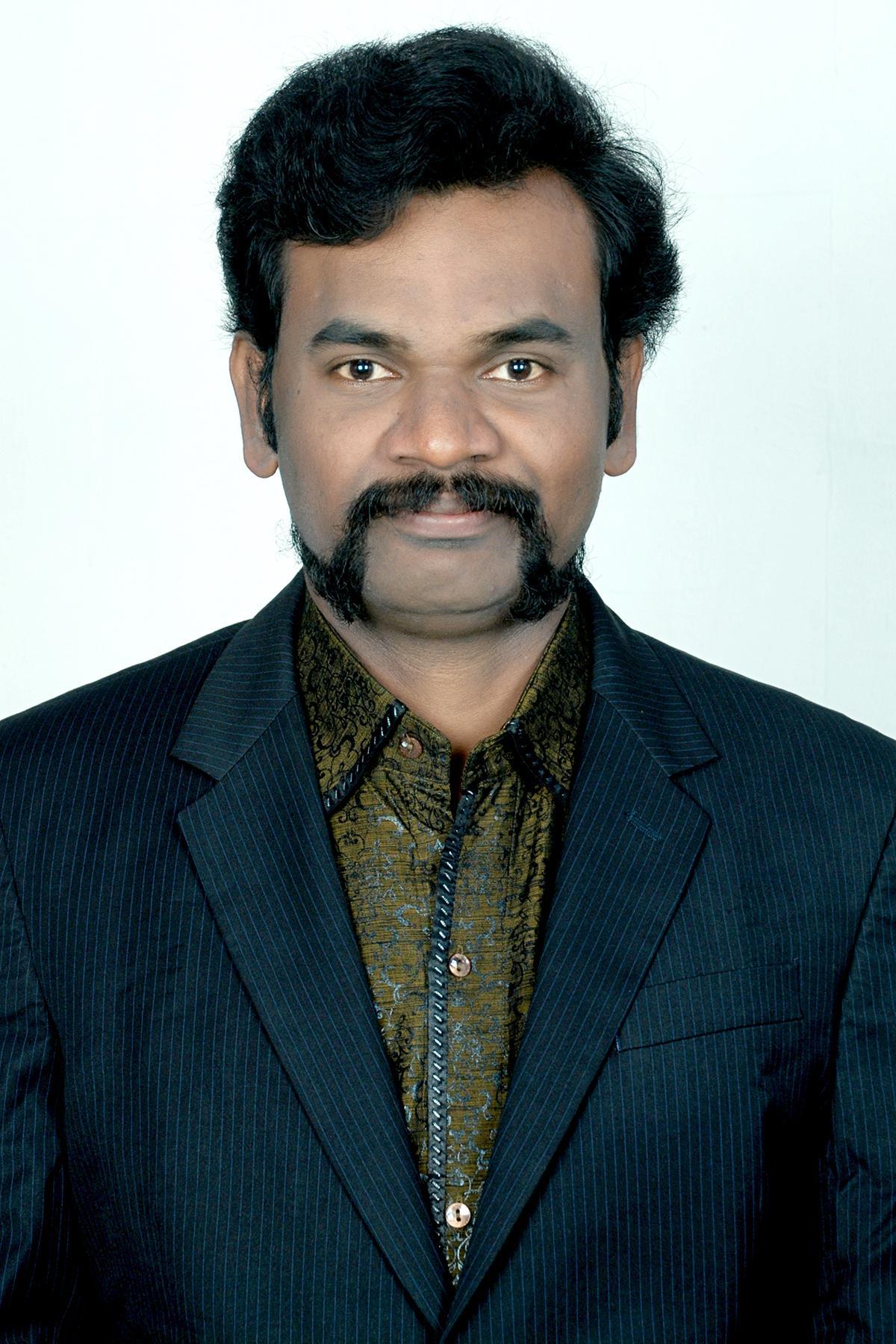வழக்கறிஞர் சாமி