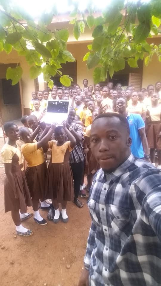 Owura Kwadwo Hottish
