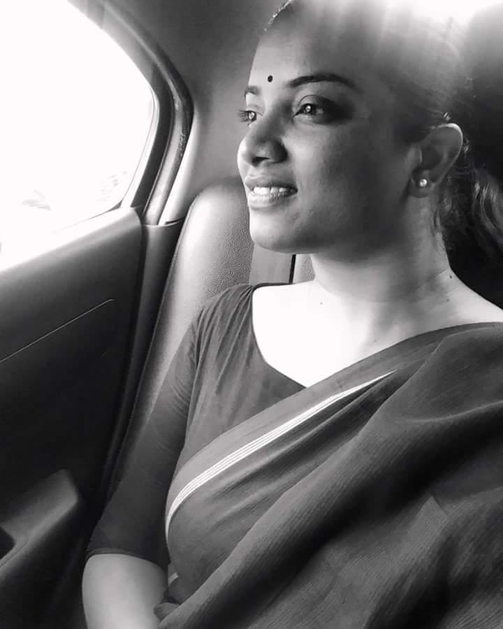 சாதனா சுப்ரமணியம்