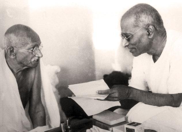 ராஜாஜி