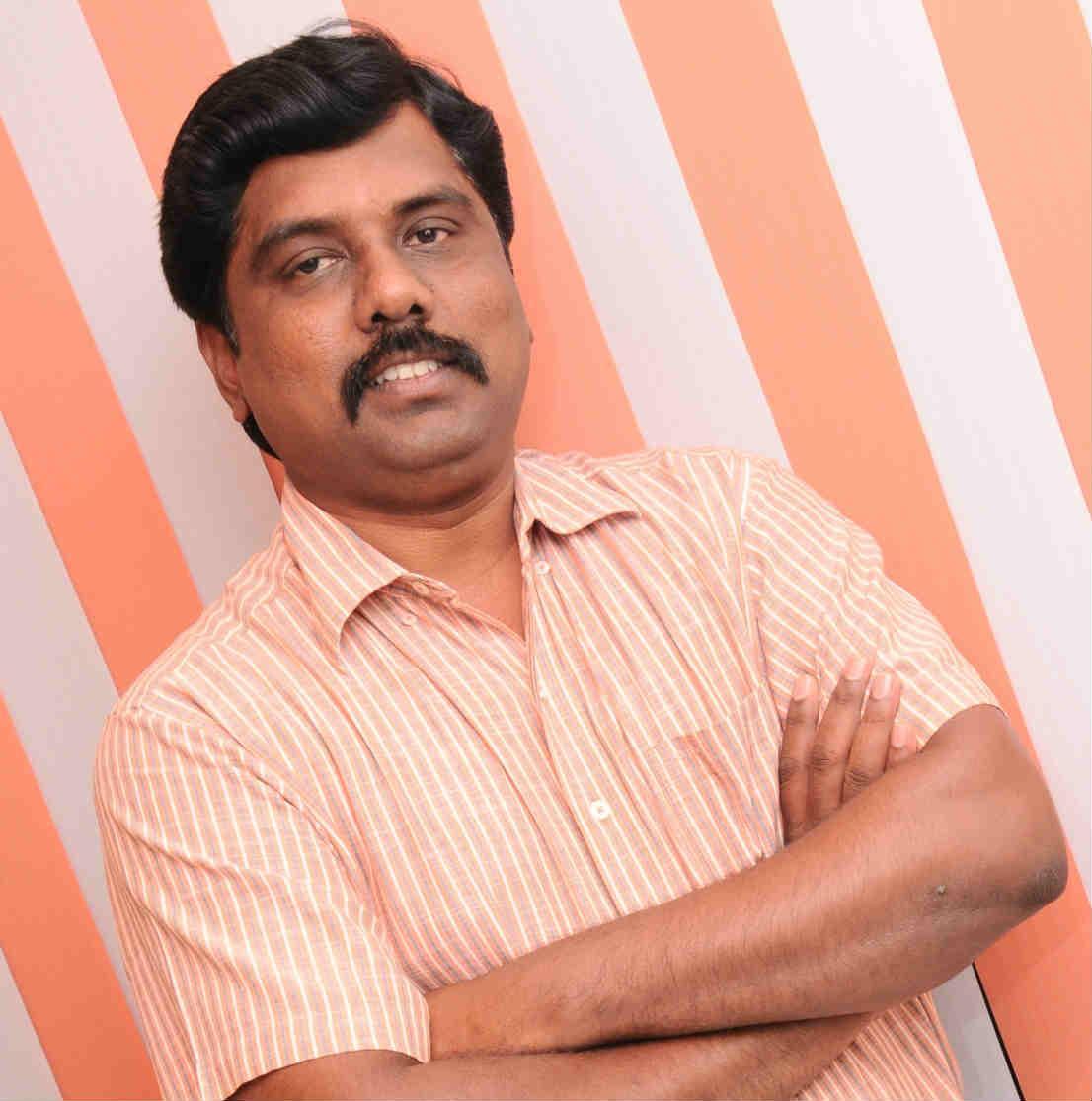 'பூவுலகின் நண்பர்கள்' சுந்தர்ராஜன்