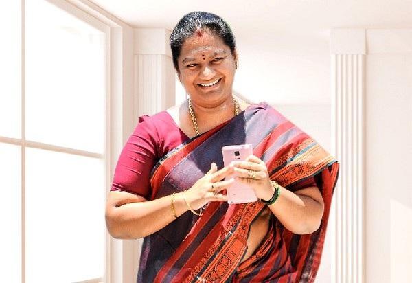 சசிகலா புஷ்பா  எம்பி