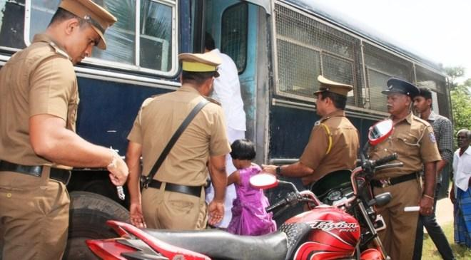 ஈழம் அரசியல் கைதி 5